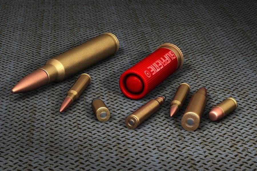 Пули для нарезного и гладкоствольного оружия