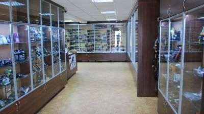 Магазин Хадсон
