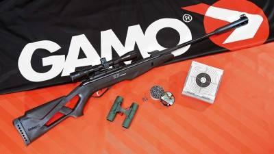Gamo-Whisper-IGT-1