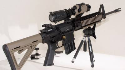 best-ar-15-scope