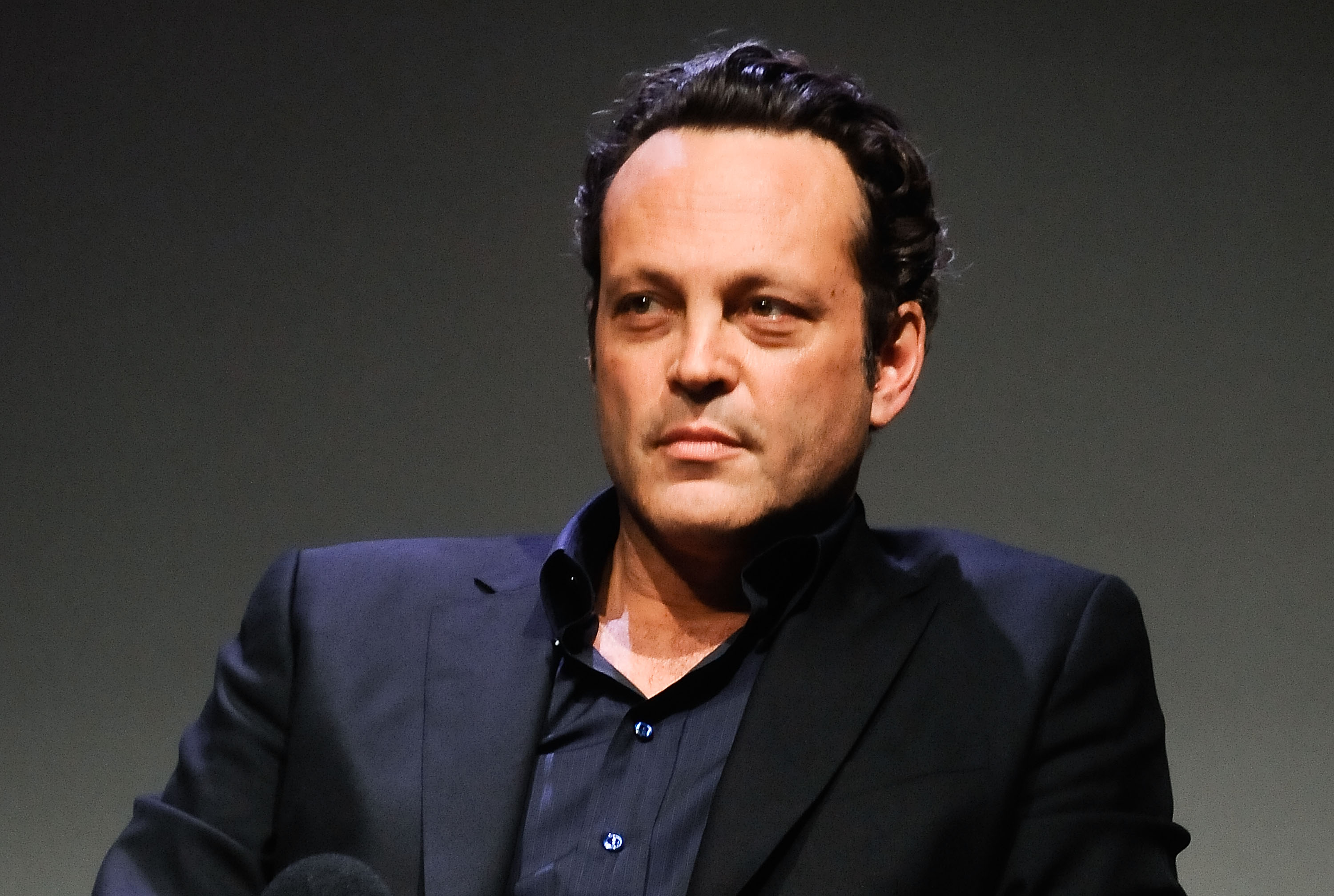 Apple Store Soho Presents Meet The Actor: Vince Vaughn