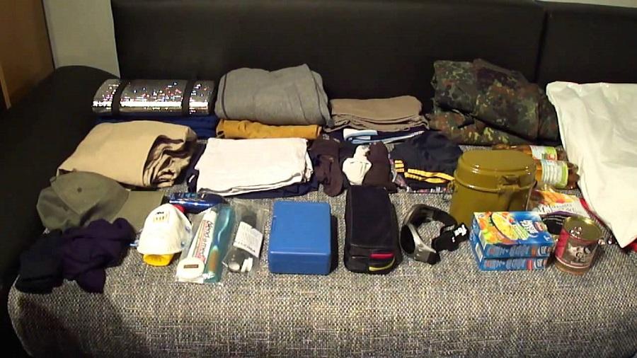 чемоданчик