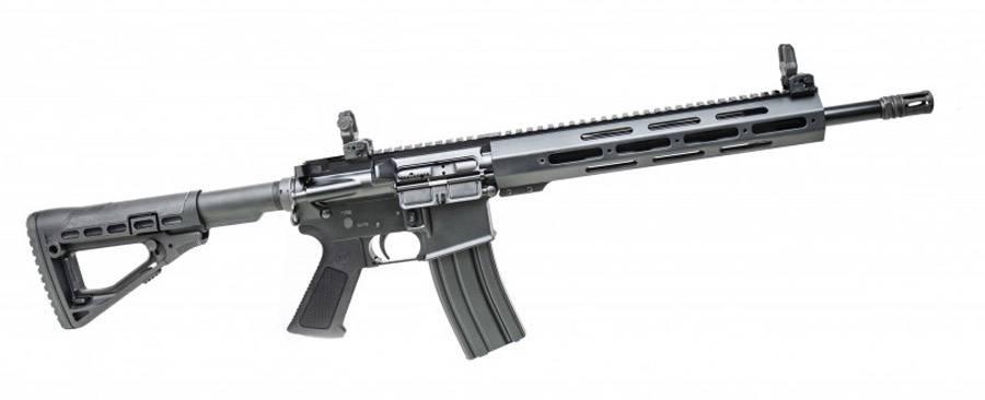 Карабин Зброяр Z-15