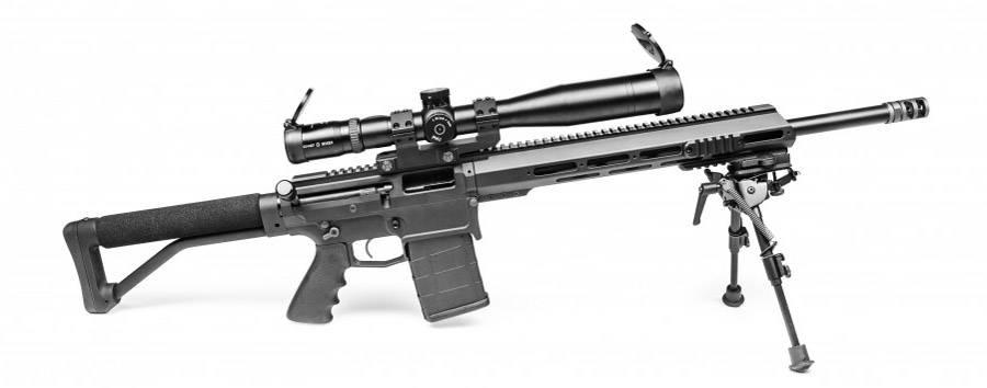 Карабин Зброяр Z-008 Gen III