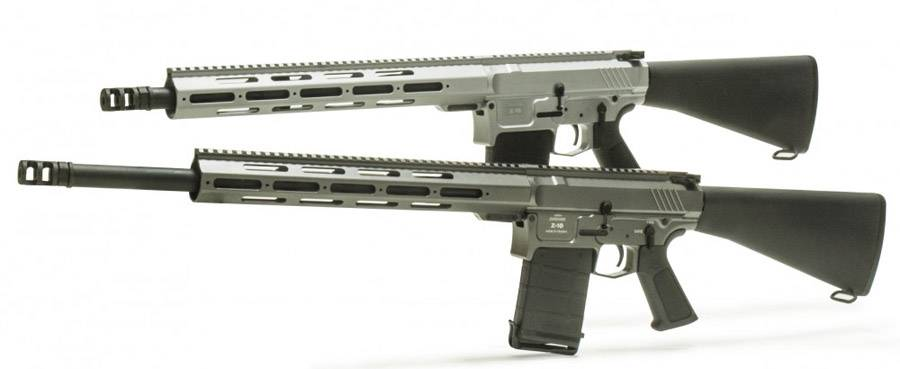 Карабин Зброяр Z-10