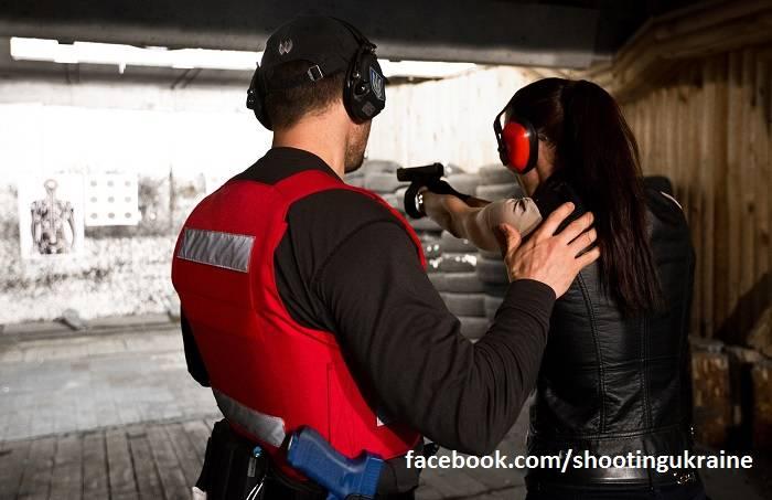 курс по современным моделям пистолетов