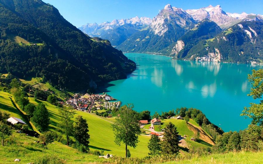 швейцаия