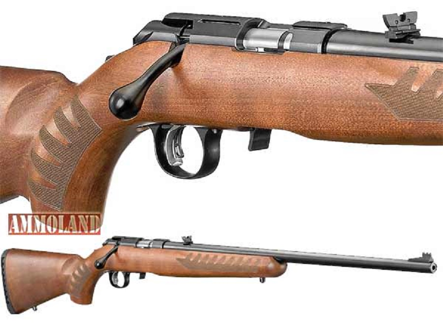 Ruger-American-Rimfire-Rifle-with-Wood-Stock