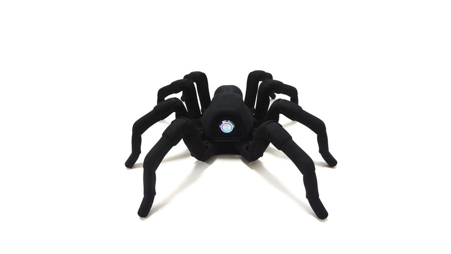 робот паук2