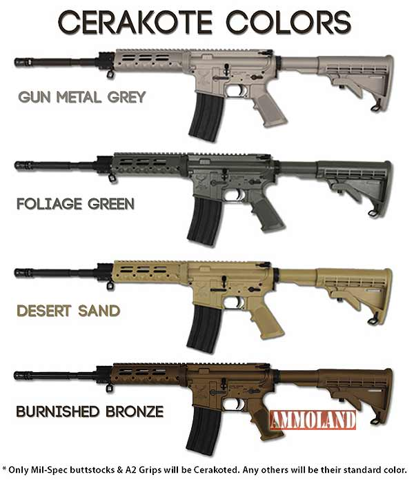 Stag-Arms-Now-Offers-Five-Color-Options-For-Their-Rifles