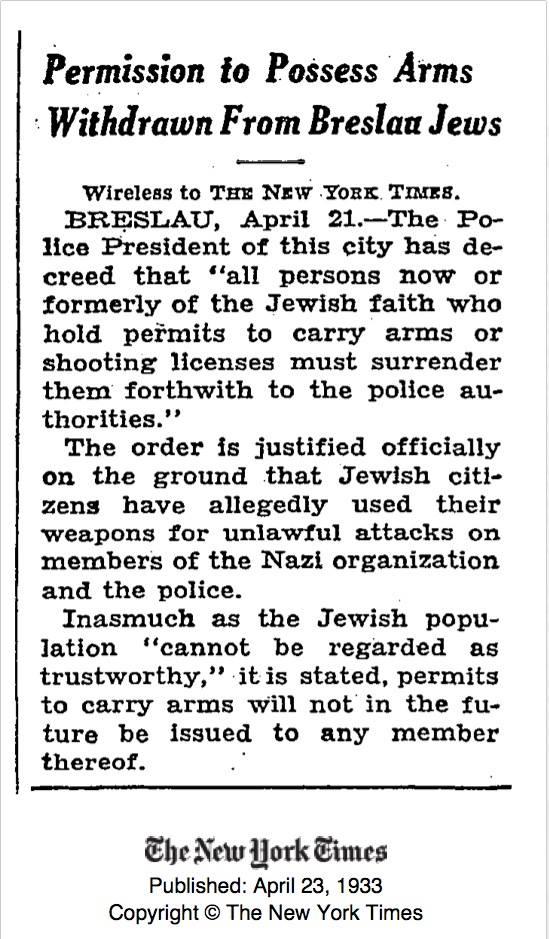 permission-to-posses-arms-jews