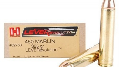 450 Marlin