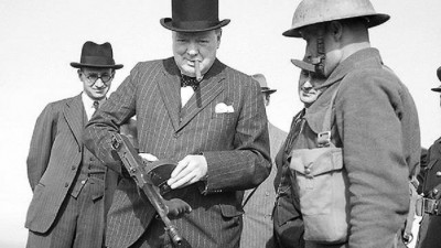 churchill-tommy-gun
