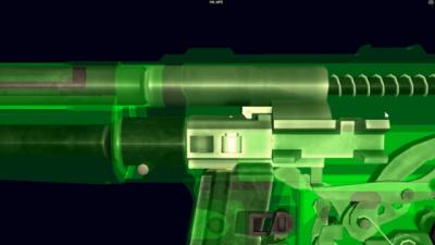 Механика оружия