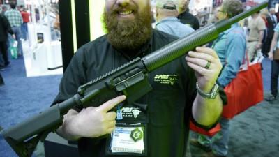 DPMS G2 Compact Hunter в калибре .308Win