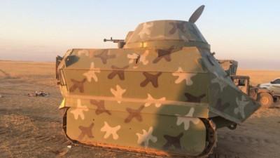 improvised-tank