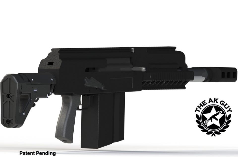 AK50-3