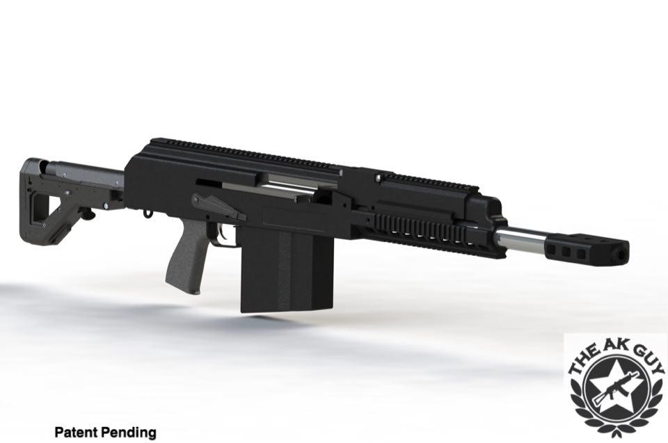 AK50-5