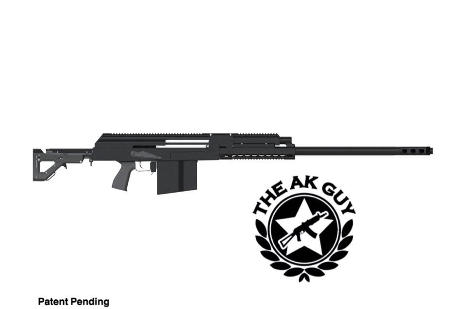 AK50-7