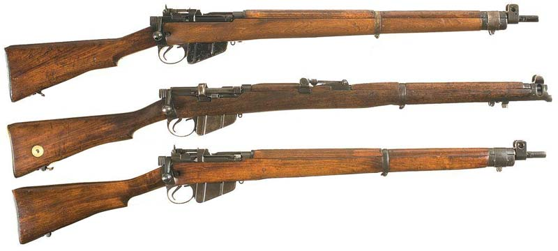 Lee-Enfield-SMLE-2