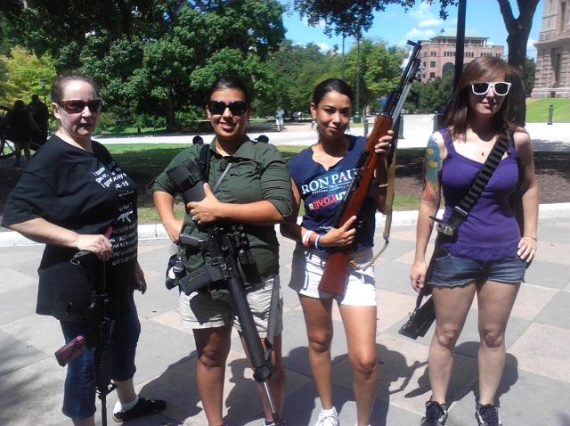 open-carry-in-texas