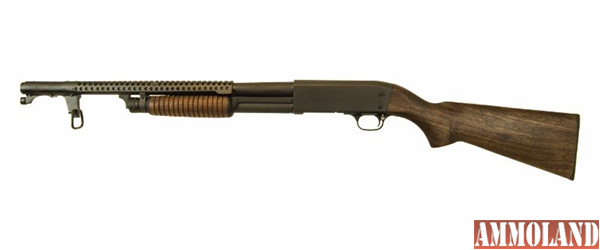 Inland-Shotgun