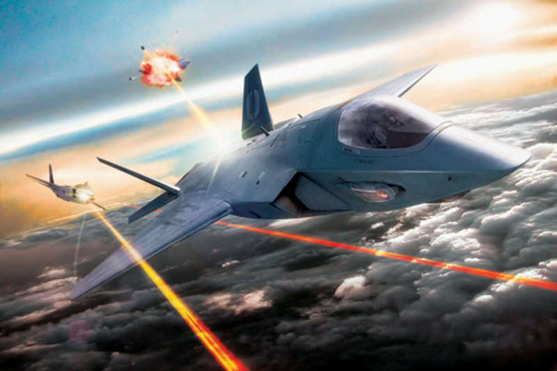 Air-Force-will-have-combat-lasers-on-its-next-generation-war-planes-1