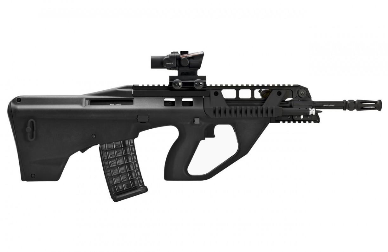 Lithgow-Arms-F90-LE-fucile-semiautomatico-bull-pup