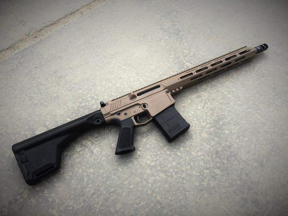 Zbroyar Z-10
