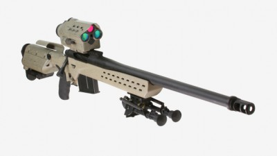 TrackingPoint M1400