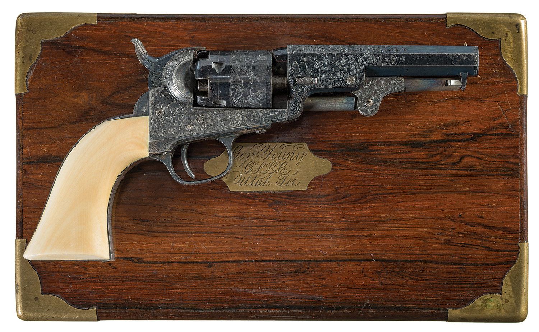 Colt Model 1849