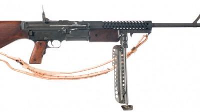 M1941 Johnson LMG
