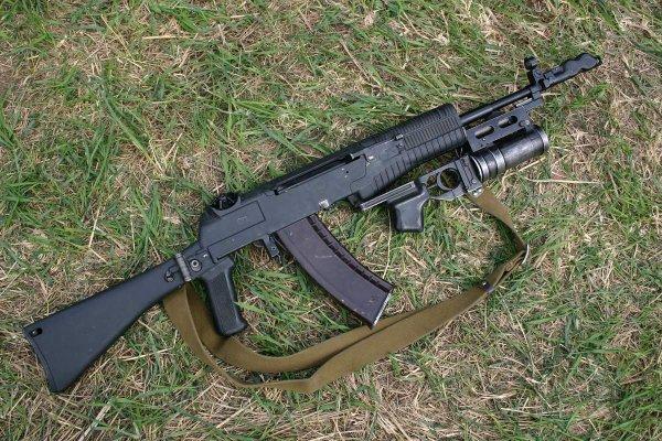 АН-94 Абакан