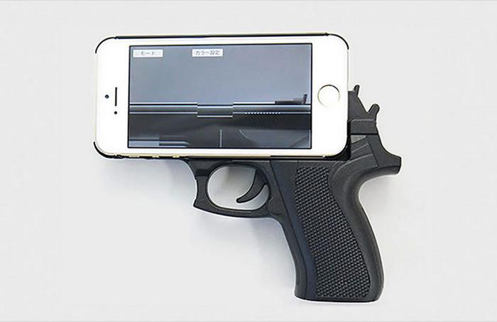 чохол iPhone
