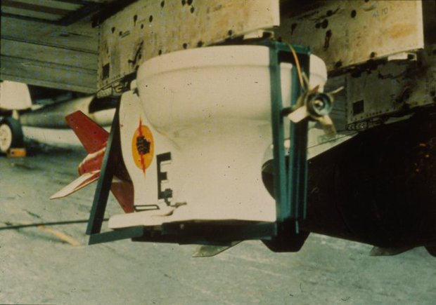 toilet bomb