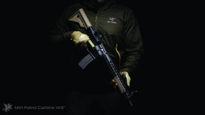 "MK1 Patrol 14.5"""