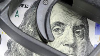 money weapon