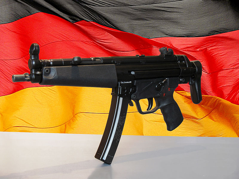 Heckler_&_Koch_MP5