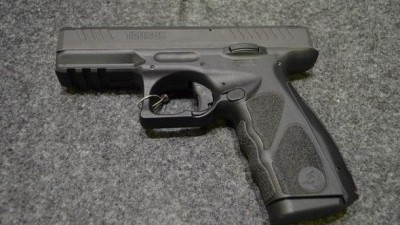 Пистолет TS 9