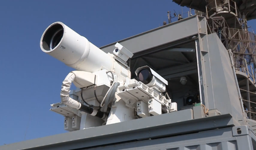 laser-weapon-system-laws-demonstration-aboard-uss-ponce