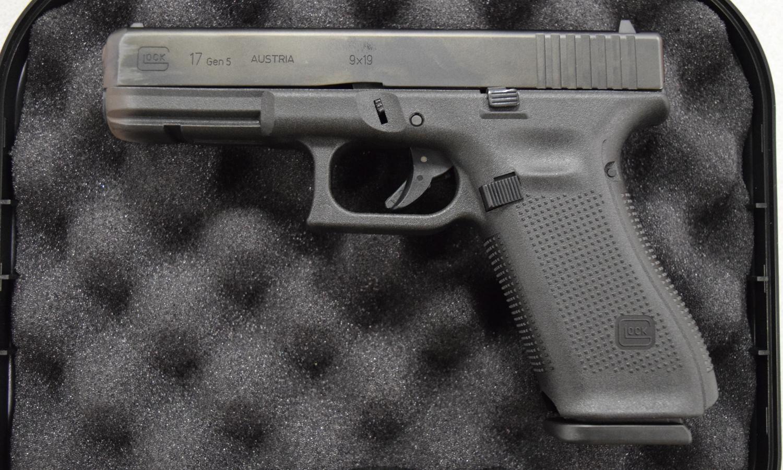 Glock-17-Gen-5