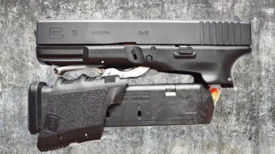 M3 Glock 19