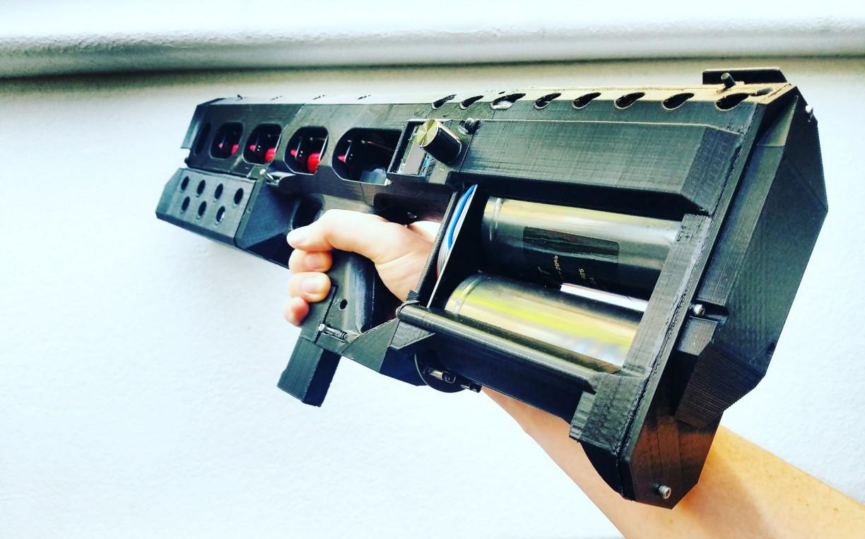 Рельсторон EMG-01A